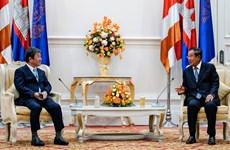 Japon-Cambodge : possibilité d'assouplir les restrictions de voyage liées au COVID-19 en septembre