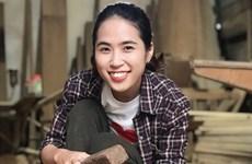 Start-up : le rêve boisé d'une fabricante hanoïenne
