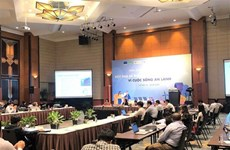 La Semaine des énergies renouvelables du Vietnam 2020 débute à Hanoi