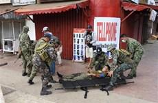 Le Vietnam dénonce fermement le double attentat terroriste à la bombe aux Philippines