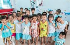 Le premier gala de collecte de fonds en ligne au Vietnam