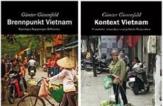 Kontext Vietnam, le dernier né de Gunter Giesenfeld en librairie