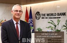 Le Vietnam a un bon élan face à l'adversité, dit l'économiste principal de la BM