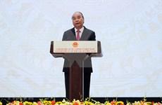 Le PM préside la cérémonie marquant le 75e anniversaire de la Fête nationale