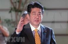 Le PM Abe Shinzo contribue considérablement au développement des liens Vietnam-Japon