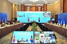 Promotion de la coopération économique ASEAN - Asie de l'Est