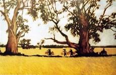 Les grands noms de la peinture de paysages au Vietnam