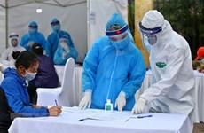 Coronavirus : au Vietnam, premier jour sans nouveau cas depuis le 25 juillet