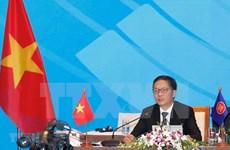 L'ASEAN et la République de Corée simplifient les procédures administratives