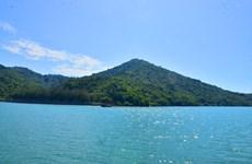 L'île de Ba Mùn, la nature à l'état pur