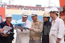 Plus de 93.700 travailleurs étrangers au Vietnam