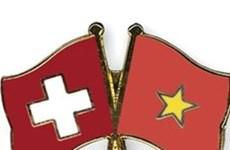 Célébration du 75e anniversaire de la diplomatie vietnamienne en Suisse