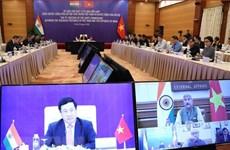 The Diplomat : l'Inde et le Vietnam approfondissent leurs relations