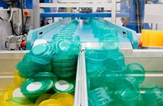 Près de 2 milliards de dollars d'exportations de produits en plastique