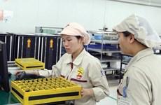 """Attrait des IDE: le Vietnam reste un """"aimant"""""""