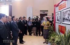 Activités organisées au Laos et au Brunei pour marquer la Fête nationale du Vietnam
