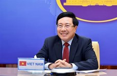 Vietnam et Thaïlande visent à porter le commerce bilatéral annuel à 20 milliards de dollars
