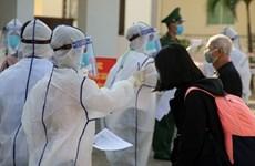 COVID-19 : aucune nouvelle infection n'est détectée en 12 heures