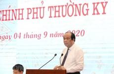 L'économie vietnamienne pourrait croître de 2 à 3% en 2020