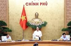 Le PM demande de stimuler l'économie et de contrôler l'inflation