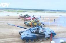 Army Games 2020: le Vietnam remporte la finale du groupe 2
