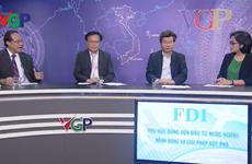 Des solutions de percée nécessaires pour attirer les investissements étrangers