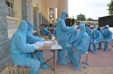 Le Vietnam enregistre trois cas exogènes de Covid-19