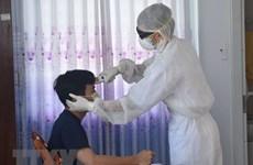 COVID-19 : 19 patients annoncés guéris samedi 5 septembre