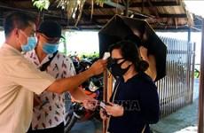 COVID-19 : Khanh Hoa met fin à la distanciation sociale