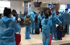 Près de 350 Vietnamiens rapatriés d'Australie et de Nouvelle-Zélande