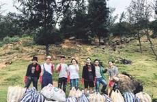 """Jeunes Vietnamiens et protection de l'environnement : attitude ou """"tendance"""" ?"""