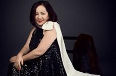 Une Vietnamienne à la tête de l'Association des créateurs de mode de l'ASEAN