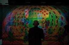Vietnam - Italie : L'exposition virtuelle du peintre Raphaël à Hanoï