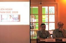 Top départ pour le 10e Festival du film allemand à Hanoi