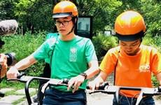 Le PNUD annonce un projet de transport électronique vert au Vietnam