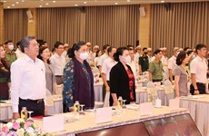 AIPA 41: l'AIPA s'efforce d'apporter une contribution positive au processus d'intégration régionale
