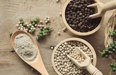 Les exportations vietnamiennes de poivre manquent de piquant
