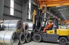 L'industrie sidérurgique fait constamment l'objet d'enquêtes de sauvegarde