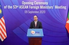 Le PM exhorte l'ASEAN à maintenir sa solidarité et à rester ferme sur sa voie