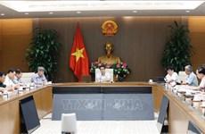 COVID-19: le Vietnam travaille pour assurer la sécurité en prévision de la reprise des vols internationaux