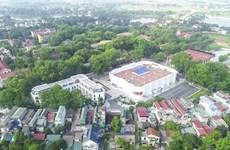 Phu Tho : une destination de choix pour les investisseurs