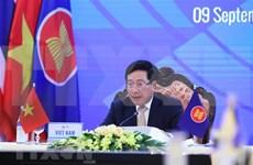 L'ASEAN intensifie sa coopération avec la Chine, le Japon et la République de Corée