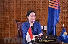 AIPA 41 : L'Indonésie apprécie hautement les empreintes de l'AN du Vietnam