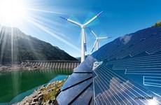 Le premier groupe d'énergie solaire au monde souhaite s'implanter au Vietnam
