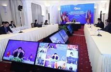 Droits de l'homme : promotion du rôle de l'AICHR pour le développement de l'ASEAN