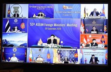 Promouvoir le rôle central de l'ASEAN dans le contrôle des maladies