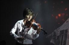 Trân Anh Tu, un violoniste exceptionnel