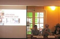 Ouverture du festival du film allemand à Hanoï