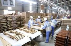 Les exportations de bois et de meubles retrouvent des couleurs