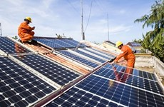 Plus de 25.000 projets de toiture photovoltaïque réalisés en huit mois